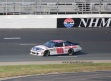 Dale Jr in his qualifying run at Loudon, a track with similar banking as PIR.  Is this his week? (photo by Speedglutton.com)