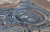 The Las Vegas Motor Speedway from the air. (Photo courtesy of Maverick Helicopters via Flickr.com