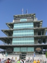 The iconic Pagoda at IMS. (Photo courtesy of Ken Sodemann via Flickr.com)